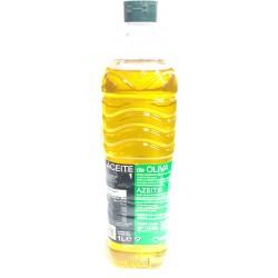 INTENSE OLIVE OIL COVIRAN 1 L