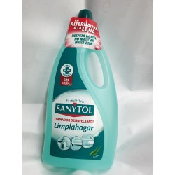 SANYTOL WITHOUT HOUSEHOLD...