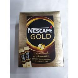 Nescafé Gold Coffee 27g. 15...