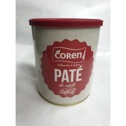 Patè di Maiale Coren 840g