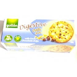 Biscotti di farina d'avena...