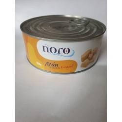 Thon Noro à l'huile de...