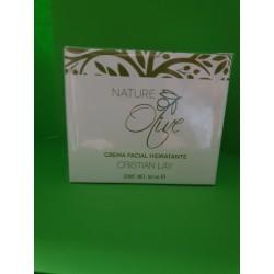 nature olive moisturizing...
