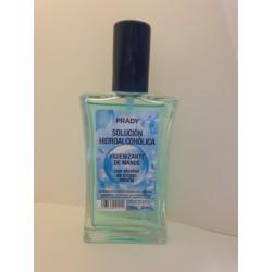 Sanitizing spray for hands,...