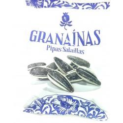 Salted Granaína Pipes 130 gr